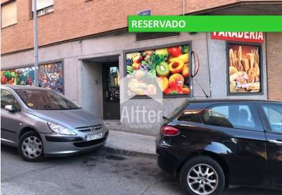 Commercial space in calle Soria