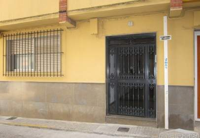 Penthouse in calle Muleros, nº 4