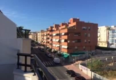 Dúplex en calle Avenida del País Valenciano