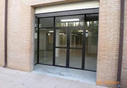 Oficina a Godella - Polígono Industrial