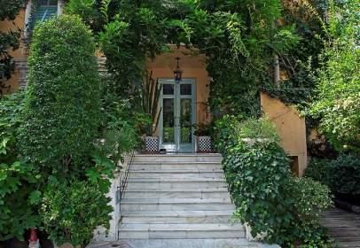 Casa en Sarrià - Sant Gervasi - Sant Gervasi I La Bonanova