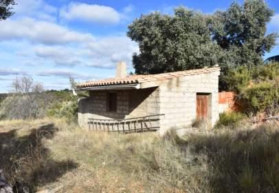 House in Valderrobres