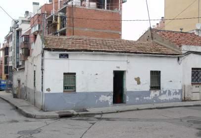 House in calle de la Miosotis, near Calle de Genciana