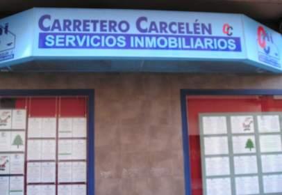 Nave comercial en Campollano