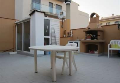 Casa adosada en calle Rufo