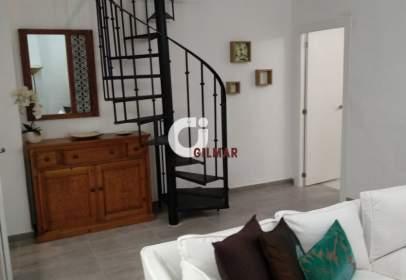 Apartamento en Marbella Este