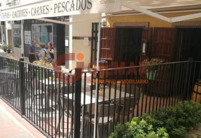 Local comercial en San Pedro Alcántara