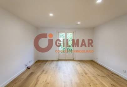 Duplex in Salamanca