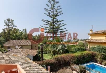 Chalet en Milla de Oro - Marbella Club