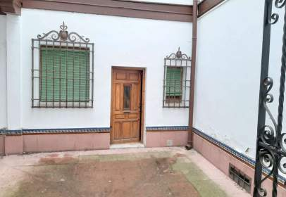 Pis a Casco Historico