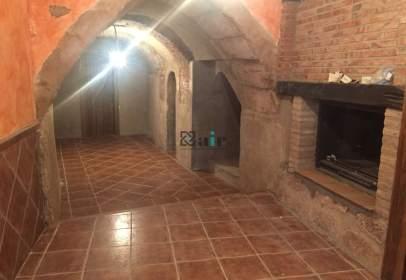 Casa en Hornos de Moncalvillo