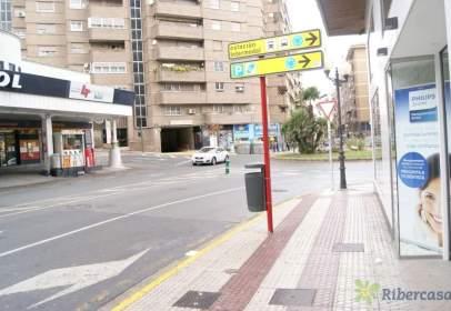 Pis a calle Avenida Zaragoza