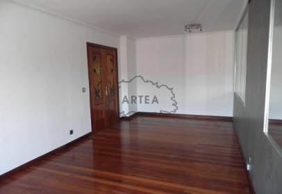 Piso en calle San Adrian Etorbidea, nº 1