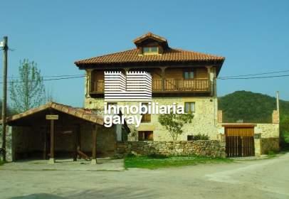 Casa a Quintanilla de Pienza