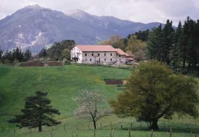 Casa en Etxebarria