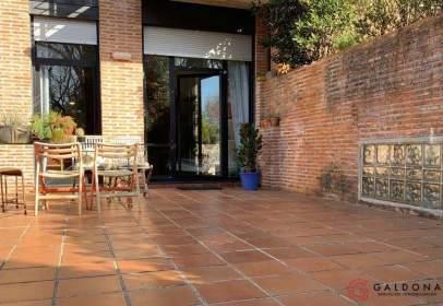 Casa adosada en Berio