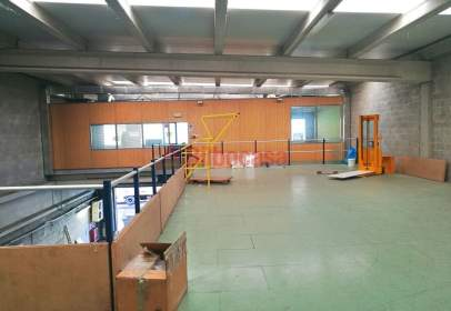 Nave industrial en San Miguel