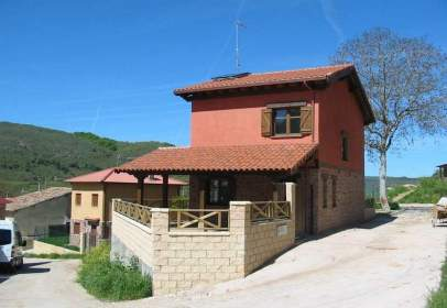 Xalet a San Vicente del Valle