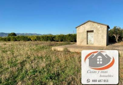 Rural Property in Zona Avinguda Alemanya-Avinguda Itàlia