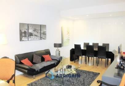 Apartamento en Hispanoamérica