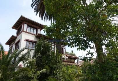 House in Neguri