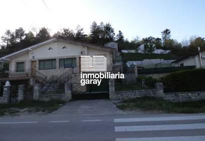 Terraced house in Pedrosa de Tobalina