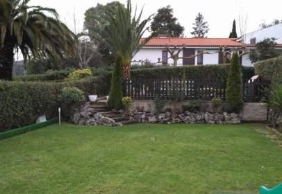 Casa adosada en Berreaga Mendia