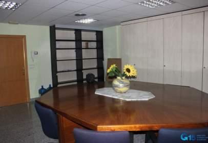 Oficina en calle Oria Etorbidea