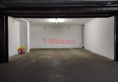 Garatge a Bilborock