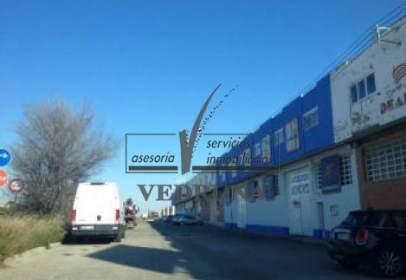 Nave industrial en calle calle Valencia