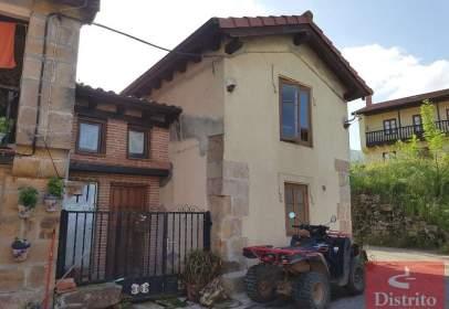 Casa adosada en calle Barrio El Llano