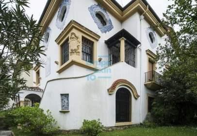 House in Ondarreta