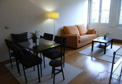 Apartment in Muelle La Merced