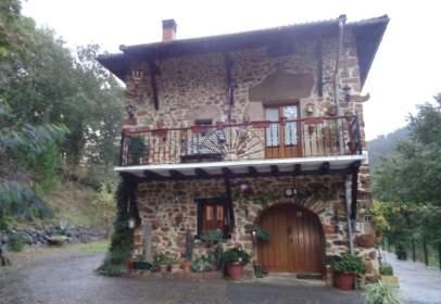 Casa a Orozko