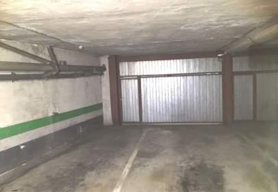 Garatge a Puente de Deusto