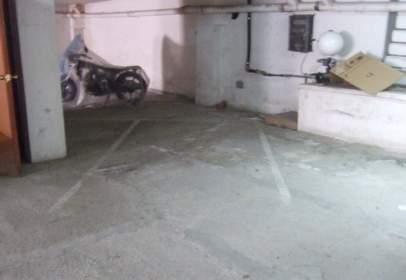 Garaje en Avda. Menorca