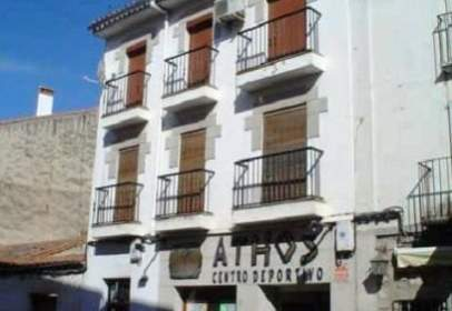 Local comercial en calle La Merced, nº 27