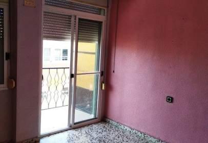 Pis a calle Cañada, nº 62