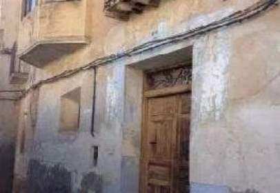 Casa en calle del Palacio, nº 14