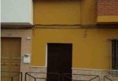 Casa en calle Barrionuevo, nº 33