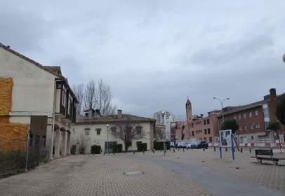 Land in calle Pueblo Viejo, nº 14