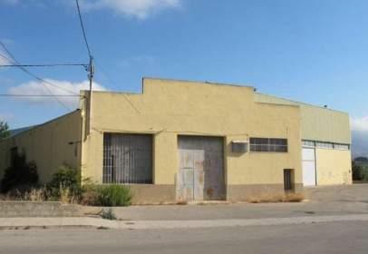 Nau industrial a calle Duquessa D'almodovar, nº 27