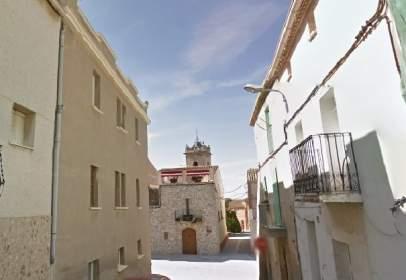 Casa en calle Sant Antoni, nº 3