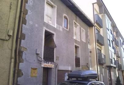 Flat in calle San Gregorio, nº 16
