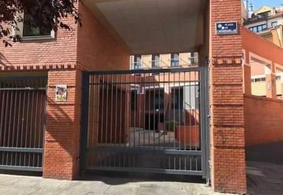 Garaje en Plaza de la Fuente Dorada, nº 1