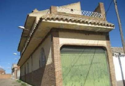 Casa en calle Saliente, nº 2