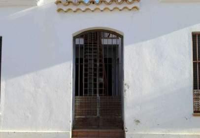 Pis a calle Castillo Viejo, nº 6