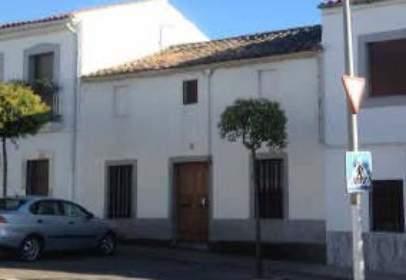 Casa en Plaza de Toros, 87
