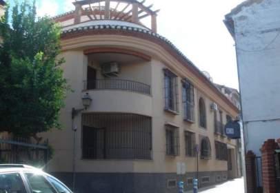 Flat in calle Moral, nº 7
