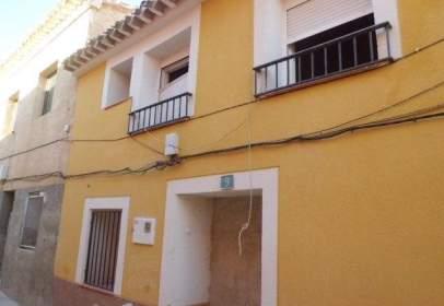 Casa a calle Altos de Fuensanta, nº 9